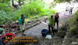Straight off the Vine // Restoring Community Connections