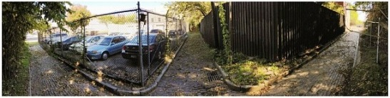 SiOS would like to garner a joint partnership with WECC for adoption of the alleys for regular upkeep. Upon our visit, we saw the opposite that St. V de P cited as reasons for wanting to vacate the alleys: 14 years of overgrowth and neglect. On the contrary--we were hard pressed to find *any* litter and brick pavement was visible throughout. We simply walked a block from the site, to the north and east, to see truly overgrown and trashed spaces. We feel their priorities are all wrong. SiOS continues to fight for neighborhoods and the perseveration of public pedestrian space. The join meeting will be held next week.